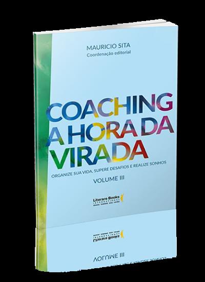 Livro Coaching a Hora da Virada