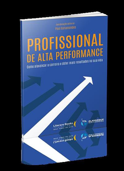 Livro Profissional de Alta Performance